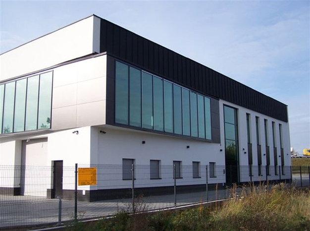 Zmiana adresu biura Euromoney Consulting